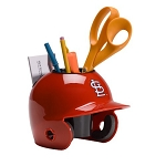 Schutt St Louis Cardinals Desk Caddy Mini